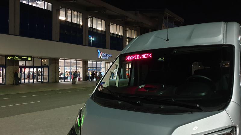 Transport z Polski do krajów skandynawskich